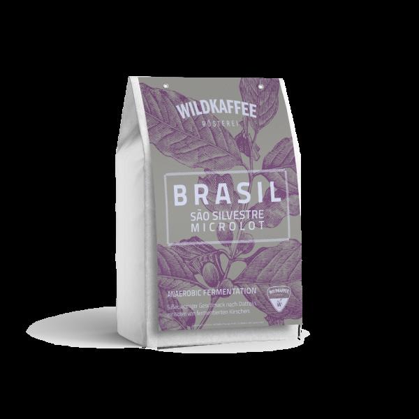 Brasil São Silvestre - Anaerob