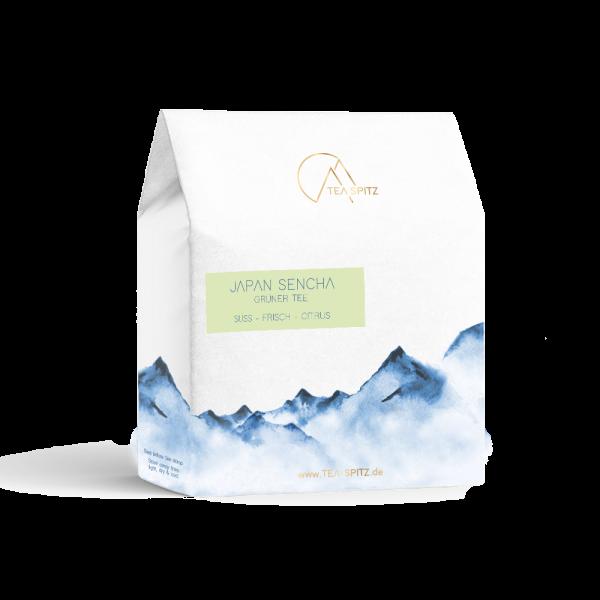 Japan Sencha - Grüner Tee